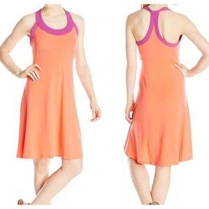 Make Offer Prana Cali Racerback Dress